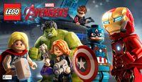 Video Game: LEGO Marvel's Avengers