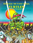 RPG Item: Teenage Mutant Ninja Turtles & Other Strangeness