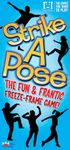 Board Game: Strike A Pose
