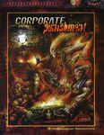 RPG Item: Corporate Punishment