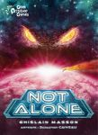 Board Game: Not Alone