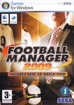 Video Game: Football Manager 2009