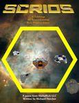 RPG Item: SCRIOS: A Tabletop 3D Space Combat RPG