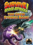 Board Game: Survive: Space Attack! – The Crew Strikes Back!