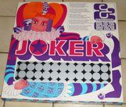 Board Game: Joker