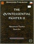 RPG Item: The Quintessential Fighter II: Advanced Tactics