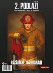 Board Game: Flash Point: Fire Rescue – 2nd Story