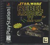 Video Game: Star Wars: Rebel Assault II – The Hidden Empire