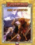 RPG Item: Age of Legend