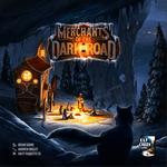 Board Game: Merchants of the Dark Road