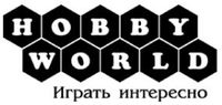 Board Game Publisher: Hobby World