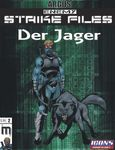 RPG Item: Enemy Strike Files 02: Der Jager (ICONS)