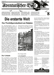 Issue: Aventurischer Bote (Issue 8 - 1987)