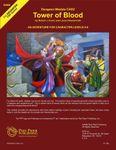 RPG Item: CAS2: Tower of Blood