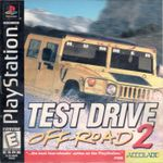Video Game: Test Drive: Off-Road 2