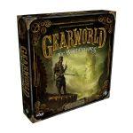 Board Game: Gearworld: The Borderlands