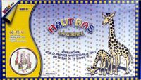 Board Game: Haut bas la girafe