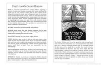 RPG Item: The Flood of Oligen Hollow