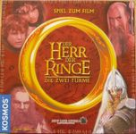 Board Game: Der Herr der Ringe: Die Zwei Türme