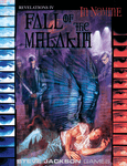 RPG Item: Revelations IV: Fall of the Malakim