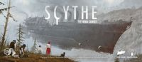 Board Game: Scythe: The Wind Gambit