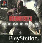 Video Game: Resident Evil 3: Nemesis