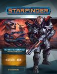 RPG Item: Starfinder #027: Deceivers' Moon