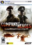 Video Game: Company of Heroes: Opposing Fronts