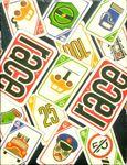 Board Game: Race