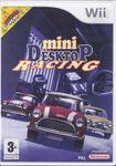 Video Game: Mini Desktop Racing