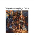 RPG Item: Dimgaard Campaign Guide