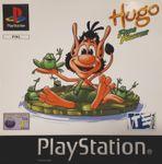 Video Game: Hugo Frog Fighter