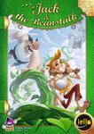 Board Game: Tales & Games: Jack & the Beanstalk