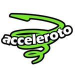 Video Game Publisher: Acceleroto, Inc.