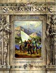 RPG Item: Sovereign Stone