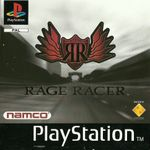 Video Game: Rage Racer