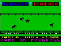 Video Game: Classic Trainer