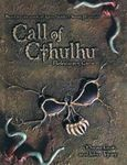 RPG Item: Call of Cthulhu Roleplaying Game