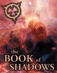RPG Item: Book of Shadows
