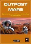 RPG Item: Outpost Mars