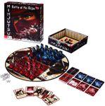 Board Game: Ninjutsu: Battle of the Ninjas