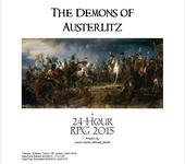 RPG Item: The Demons of Austerlitz