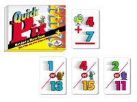 Board Game: Quick Pix Math
