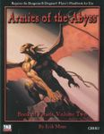 RPG Item: Book of Fiends, Volume Two: Armies of the Abyss