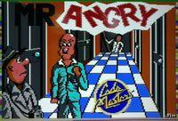 Video Game: Stringer