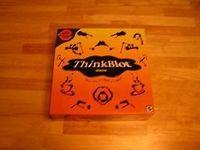 Board Game: ThinkBlot