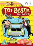 Video Game: Mr Bean's Wacky World of Wii