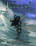 Issue: Fight On! (Issue 14 - 2012-2013)