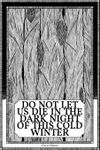 RPG Item: Do Not Let Us Die In The Dark Night Of This Cold Winter