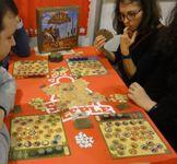 Board Game: U.S. Telegraph